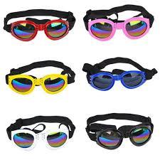 23% OFF <b>Pet Dog Sunglasses Pet</b> Eyewear Dog Protection Goggles ...