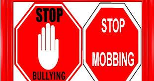 Imagini pentru mobbingul