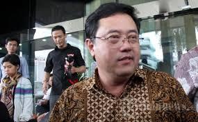 Direktur Utama PT Citra Mandiri Metalindo Abadi (CMMA) Budi Susanto - 20130712_dirut-cmma-budi-susanto-diperiksa-kpk_8437