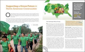 dream of a nation supporting a green future in native american    read the honor the earth essay