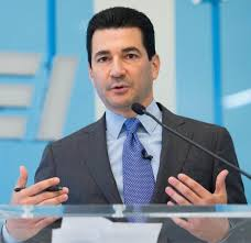 featured speakers healthcare and pharmaceutical management program fireside chat the future of healthcare reform scott gottlieb