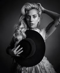 lady gaga pens essay on w hood