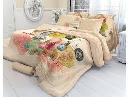 <b>Комплект постельного белья Verossa</b> Перкаль Constante Евро ...