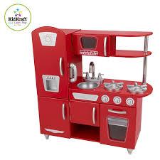 Red Retro Kitchen Accessories Amazoncom Red Retro Kitchen Toys Games