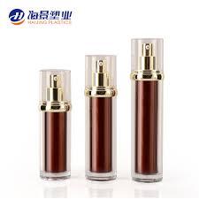 China <b>15ml 30ml 50ml</b> acrylic airless serum bottle Suppliers,Factory ...
