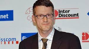 Robert Breiter, Chefjurist des Schweizerischen Fussballverbandes, nimmt im «Fall Sion» zum Entscheid der FIFA Stellung. - 293134-d6b1e1b995b12c9859778cbf85dc4ba0