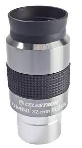 "<b>Окуляр Celestron Omni</b> 32 мм, 1,25"" - Astronom.kz"