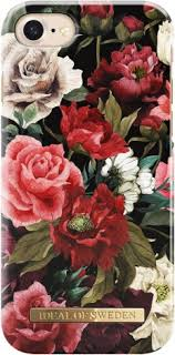 <b>Клип</b>-<b>Кейс Ideal iPhone 6S</b>/<b>7/8</b> antique roses - цена на Клип-кейс ...