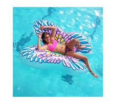<b>Круг надувной BigMouth Angel</b> купить в официальном интернет ...