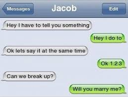 17 Humiliating Breakup Texts | WeKnowMemes via Relatably.com
