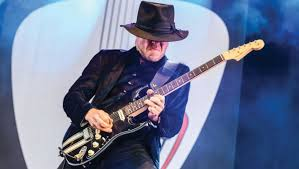 The Blues Podcast launches with <b>Kenny Wayne Shepherd</b>, Kris ...