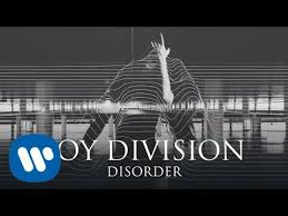 <b>Joy Division</b> - Disorder (Official Reimagined Video) - YouTube