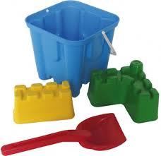 <b>СТРОМ Детский песочный набор</b> Крепость (colorful) - отзывы об ...
