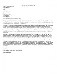 best brief explanation what is a good cover letter skills cover letter