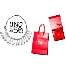 Колье <b>UNO de 50</b> оригинал новое ожерелье посеребрен – купить ...