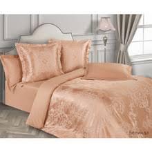 <b>Комплект постельного белья Ecotex</b> семейный, сатин-жаккард ...
