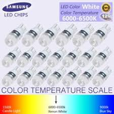 <b>20pcs</b>/<b>Lot</b> Canbus <b>T10</b> W5w Led 8 <b>SMD T10</b> 3528 LED Canbus No ...