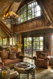 this is just plain beautiful i want lots of windows so the sun can always cabin furniture ideas