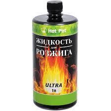 """Купить <b>жидкость для розжига</b>""""Ultra"""" углеводородная, цены в ..."""