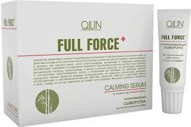 Ollin <b>Успокаивающая сыворотка для</b> чувствительной кожи головы ...