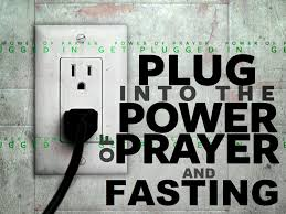 Image result for fasting spiritual warfare