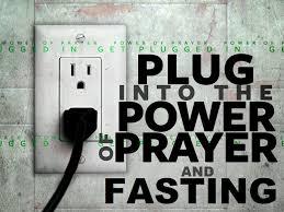 Image result for fasting spiritual warfare