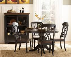 kitchen pedestal dining table set:  chair wooden dining table  with  chair wooden dining table