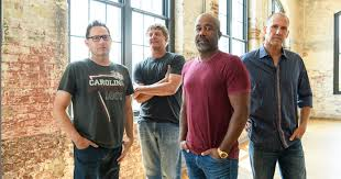 <b>Hootie</b> & The <b>Blowfish</b>