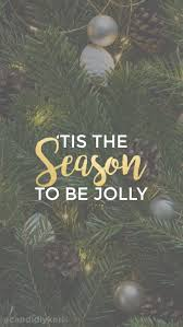 screen background image handy living: quottis the season to be jollyquotchristmas tree pine background wallpaper you can download