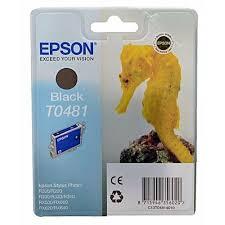 Характеристики модели <b>Картридж Epson C13T04814010</b> на ...