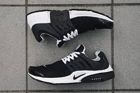 nike air presto black and white for sale buy black black nike air