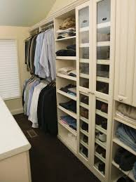 Steps To A Decluttered Closet HGTV - Decluttering your bedroom