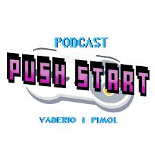 Podcast Push START