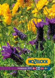 Hozelock Watering - Scandinavian 2019 by Hozelock Ltd - issuu