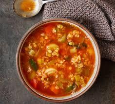 <b>Vegetable soup</b> recipes - BBC Good Food