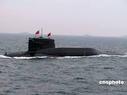 Resultado de imagen de Chinese Submarines