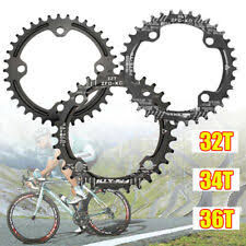 Chainring Bicycle Chainrings & BMX Sprockets with 36t Teeth for ...