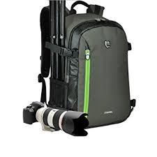 YAAGLE Oxford Waterproof Anti-shock DSLR Gadget ... - Amazon.com