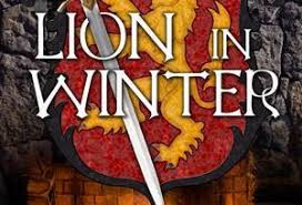 Image result for THE LION IN WINTER