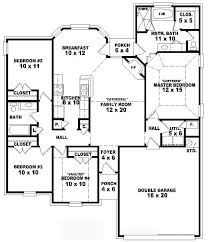 One story bedroom  bath traditional style house plan   House    One story bedroom  bath traditional style house plan   House Plans  Floor Plans  Home Plans  Plan It at HousePlanIt com   Home Repair Remodel