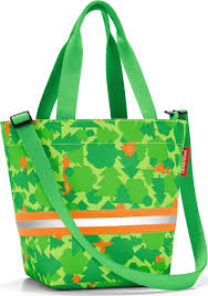 "<b>Сумка</b> деткая <b>Reisenthel</b> ""<b>Shopper</b> XS"", цвет: зеленый. IK5035 ..."