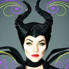 kandeej how and what you need to look like angelina jolie as maleficent