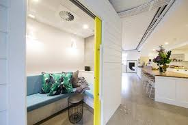 in addition to awesome themed meeting rooms airbnb sydney has tiny cubbies and hideaways to snuggle up into it truly feels like youre on vacation airbnb sydney
