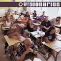 Sophomore Jinx album by Visionaries