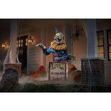 Outdoor <b>Halloween Decorations</b> - The <b>Home</b> Depot