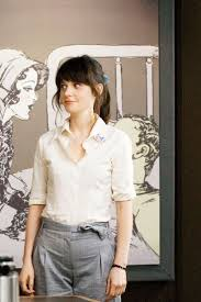 images about work outfits ankle pants days first day at work 500 days of summer