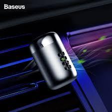 <b>Baseus Mini Aromatherapy Car</b> Air Freshener Fragrance For Car Air ...