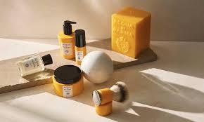 <b>Acqua Di Parma</b> Launches New <b>Barbiere</b> Shaving Collection