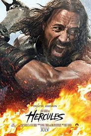 Announcement: Hercules (2014)