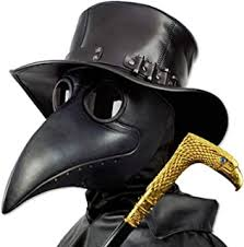Plague Doctor Costume - Amazon.ca